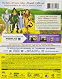 Wizard of Oz: 75th Anniversary Lenticular Edition 3D Blu-Ray