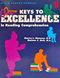 Keys to Excellence in Reading Comprehension, Warren Simmons and Marlene Roth, 0817262563