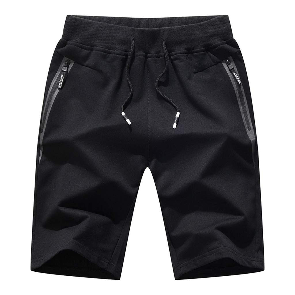 Giulot Lightweight Pace Running Shorts for Men Active Athletic Performance Shorts Basic Basketball Mesh Pants for Young