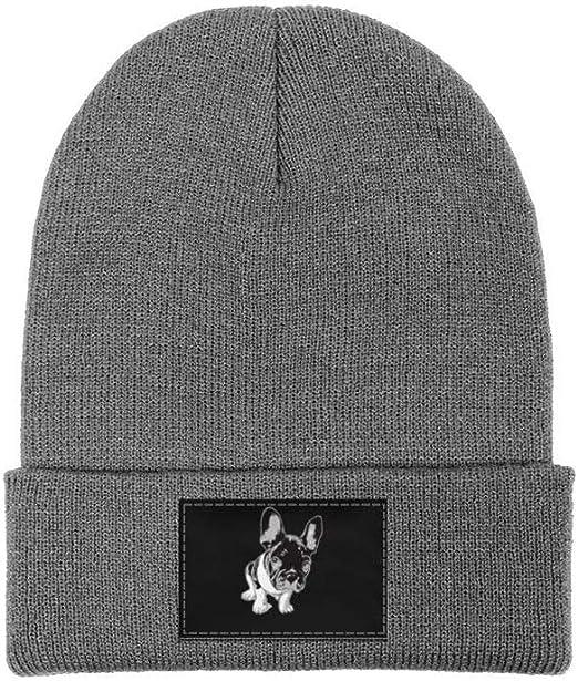 Horizon-t Cat Love Unisex 100/% Acrylic Knitting Hat Cap Fashion Beanie Hat
