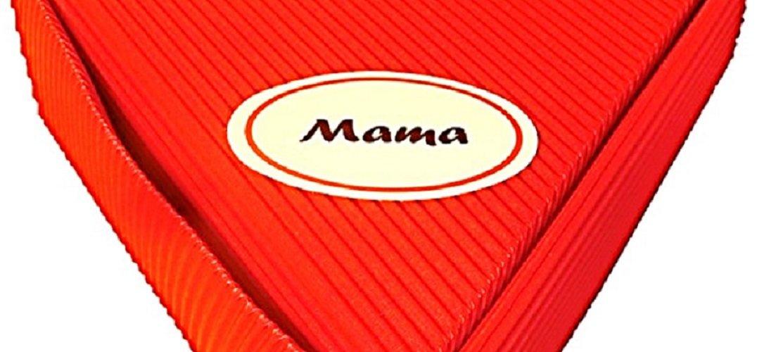 Geschenk Mama – Rosen Schoko Frühstücks Paket 6x50ml | gut als ...