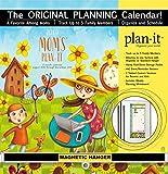 Mom's Plan-It 17 Month 2019 Planning