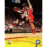 "Dwyane Wade Miami Heat 2014-2015 NBA Action Photo (Size: 8"" x 10"")"