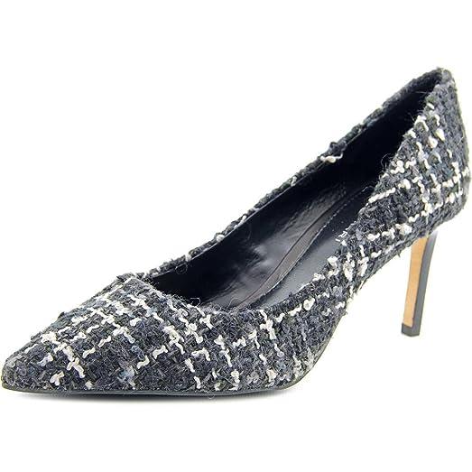 Elie Tahari Destry Women US 7 Black Heels