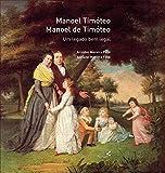 capa de Manoel Timóteo, Manoel de Timóteo: Um legado bem legal