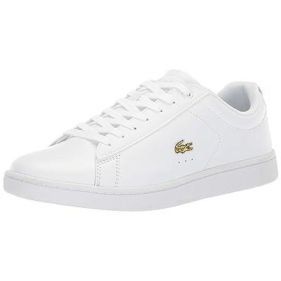 Lacoste Women's Carnaby Evo Sneaker | Fashion Sneakers
