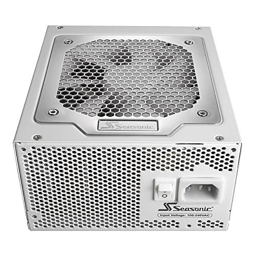 Seasonic Supply ATX12V Certified SS 750XP2 product image