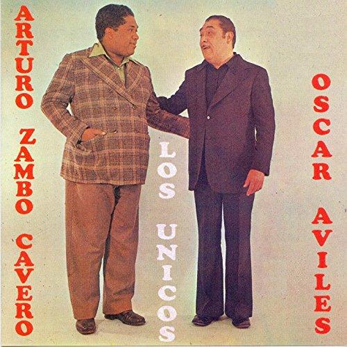 discografia del zambo cavero