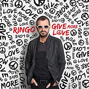 Give More Love [LP]