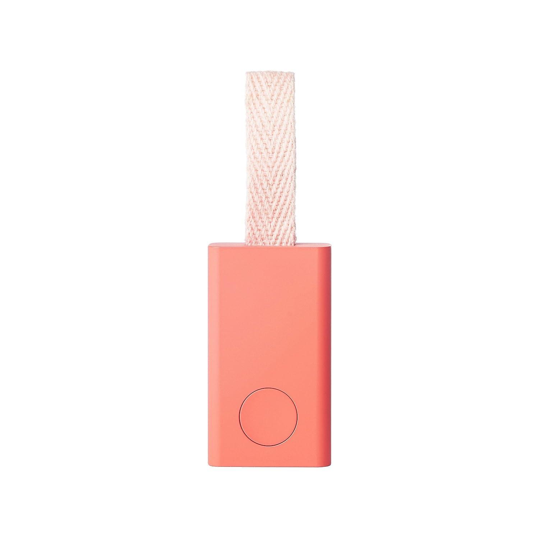 FINDORBIT 厚さ1.28ミリ 充電できるカード型 忘れ物防止タグ OrbitCard 置き忘れアラーム ブザー 財布 パスポートケース パスケース 紛失 落し物 盗難 防止 探す Iot Bluetooth タグ テレビで紹介【Blue】
