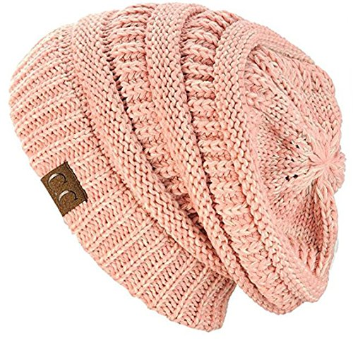 C.C Trendy Warm Chunky Soft Stre...
