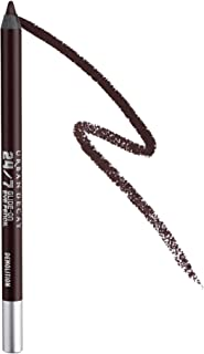 product image for Urban Decay 24/7 Glide-On Eyeliner Pencil, Demolition - Deep Brown with Matte Finish - Award-Winning, Waterproof Eyeliner - Long-Lasting, Intense Color