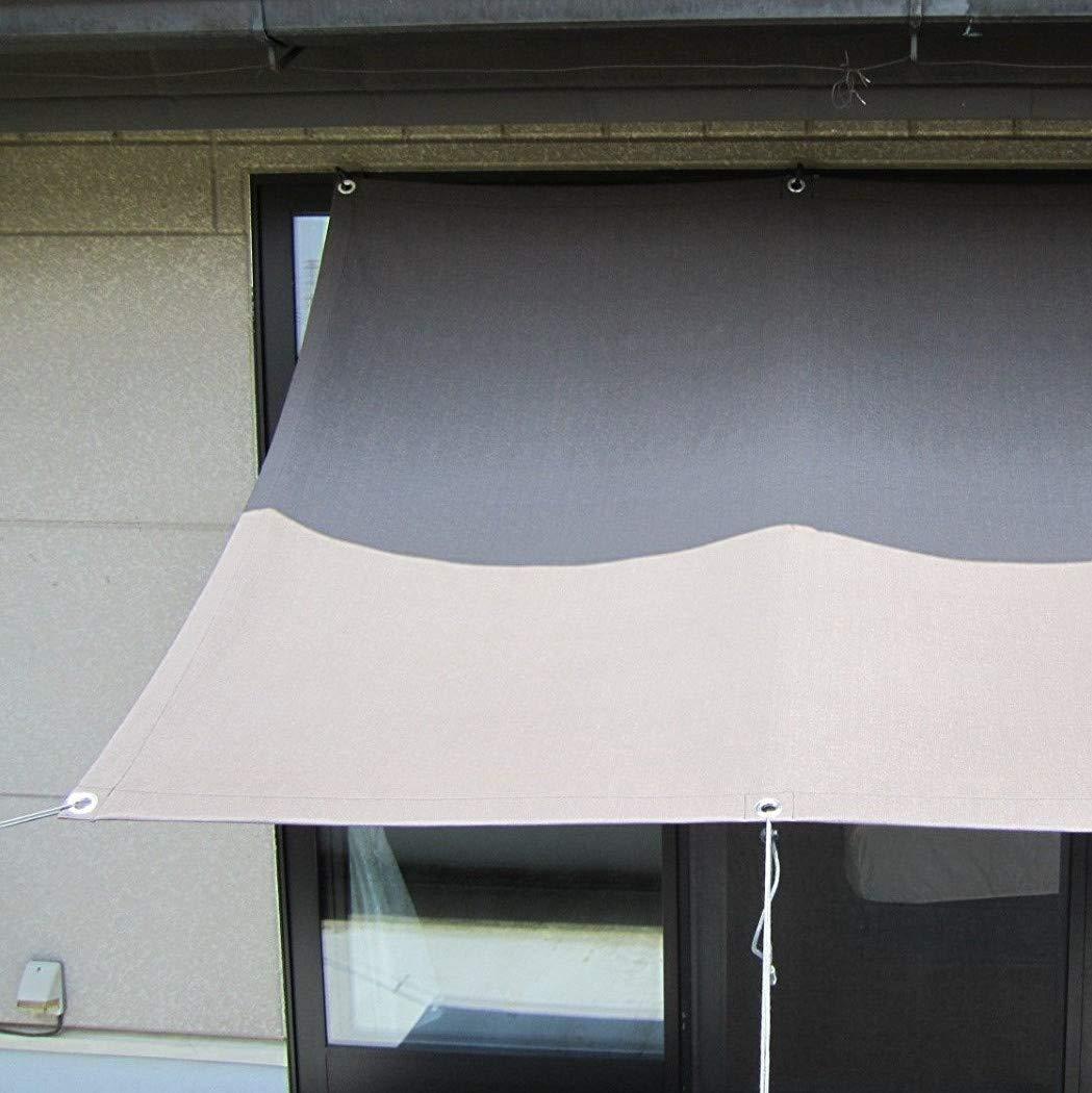 帝人フロンティア株式会社 日射熱&紫外線をカット! 1級遮光の超はっ水 遮熱シェード (90X140 グリーン)