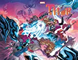 img - for Mighty Thor Vol. 5 book / textbook / text book