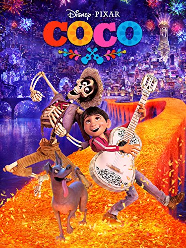 - Coco (Theatrical Version)