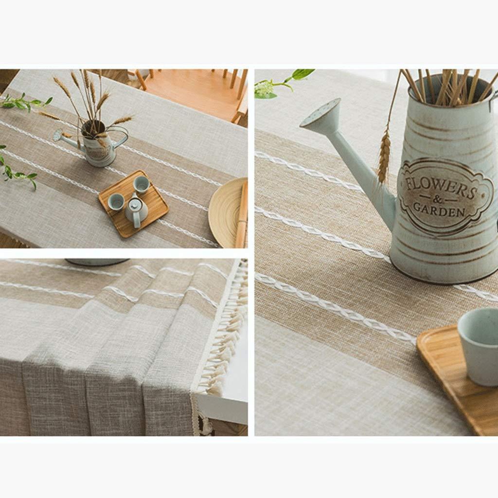 Nappe Rectangle Nappe Table De Cuisine Color C Size 110