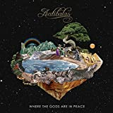 Where The Gods Are In Peace (Vinyl)