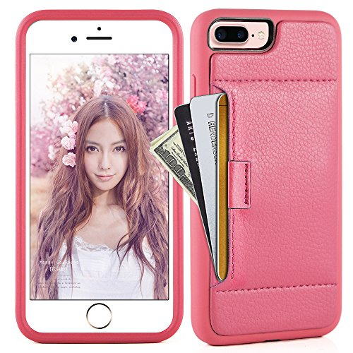 iphone ZVE Protective Shockproof Leather