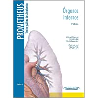 Prometheus. Texto y Atlas de Anatomía. Tomo 2.