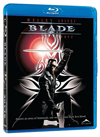 Blade (1998) BluRay 720p 1.5GB [Hindi DD5.1 – English DD5.1] ESubs MKV