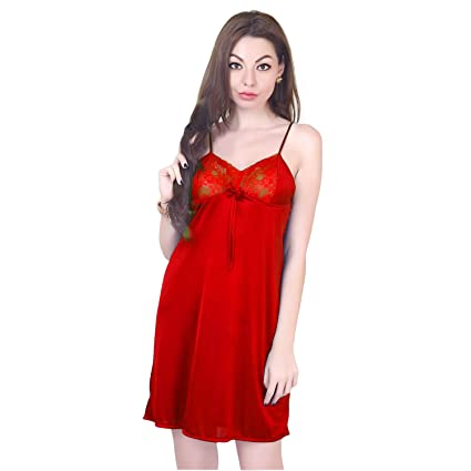 Amazon.com  Women Sleepwear Lingerie Sexy Shorts Satin Kimono Robe G-String Nightwear  Dress  Arts efe89c874