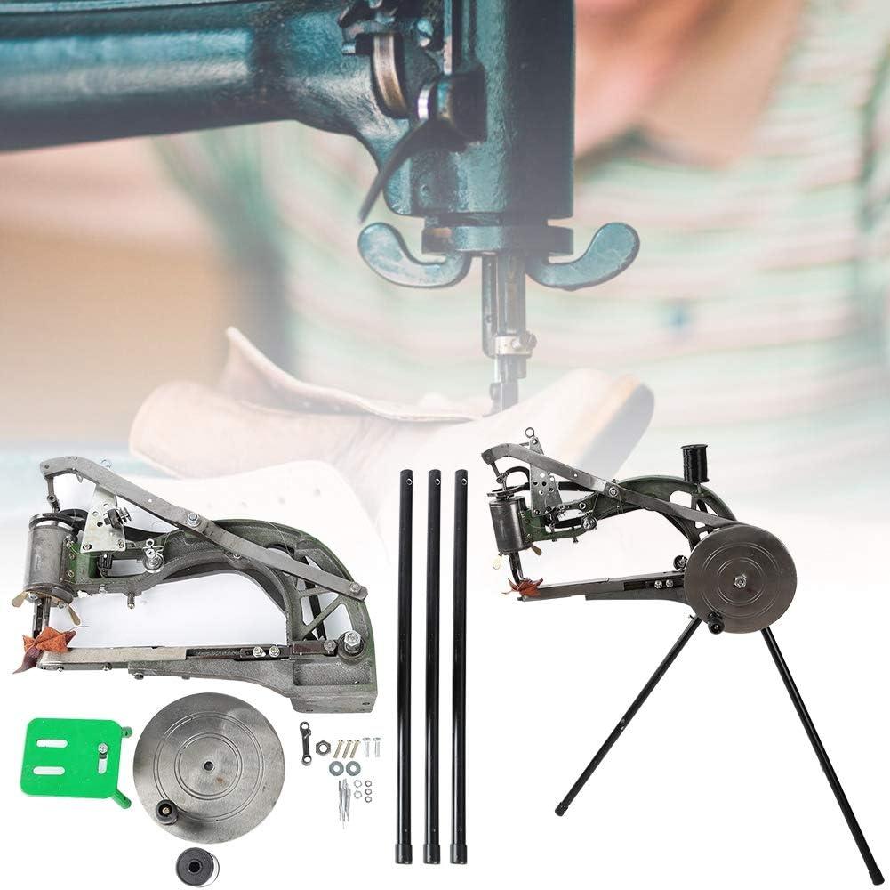 Máquina de Reparación de Calzado, Metal Ajustable Zapatero Alta ...