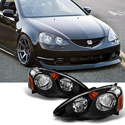 2004 acura front headlight - 1
