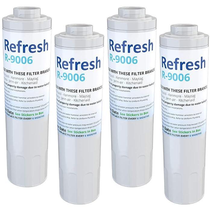 Top 10 10295370 Refrigerator Filter