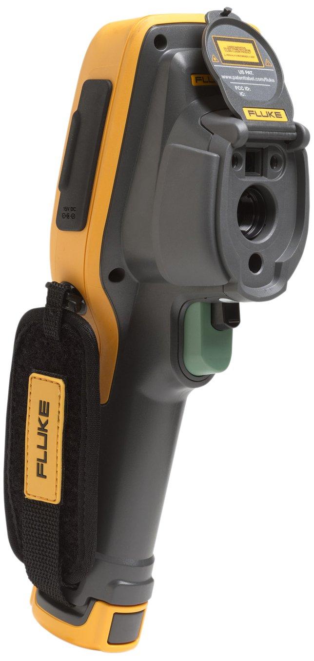 Fluke FLK-Ti95 9Hz 80x80 Ti95 Infrared Camera 9Hz by Fluke (Image #1)