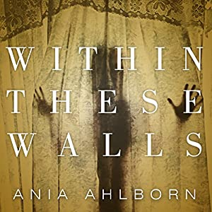 Within These Walls Audiobook