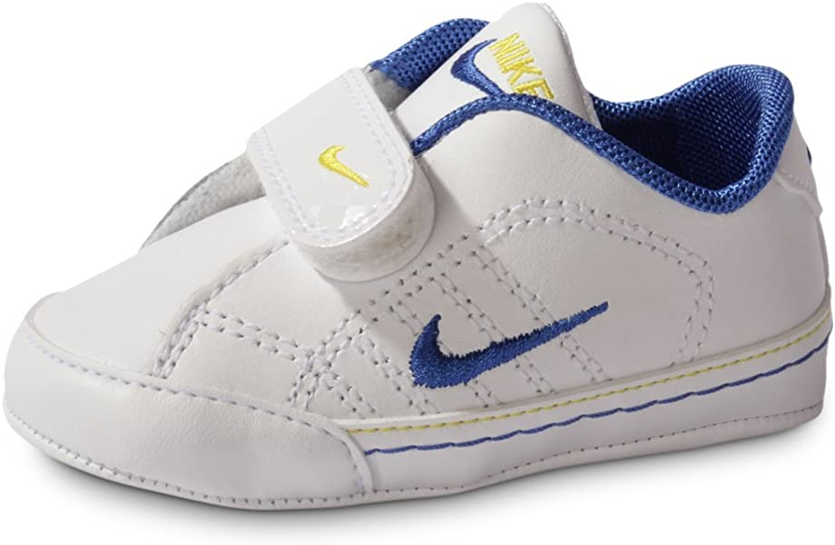 e173804df7 Nike First Court Tradition Infant Crib Shoes Baby (UK C3.5 / 9-12 ...