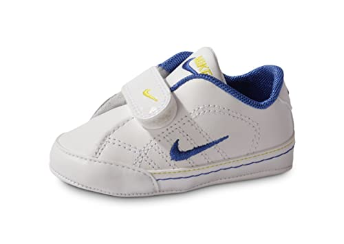 Nike Infant - First Court Tradition LEA (CBV) - 314560103 - White/Blue