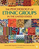 The Psychology of Ethnic Groups in the United States 1st Edition
