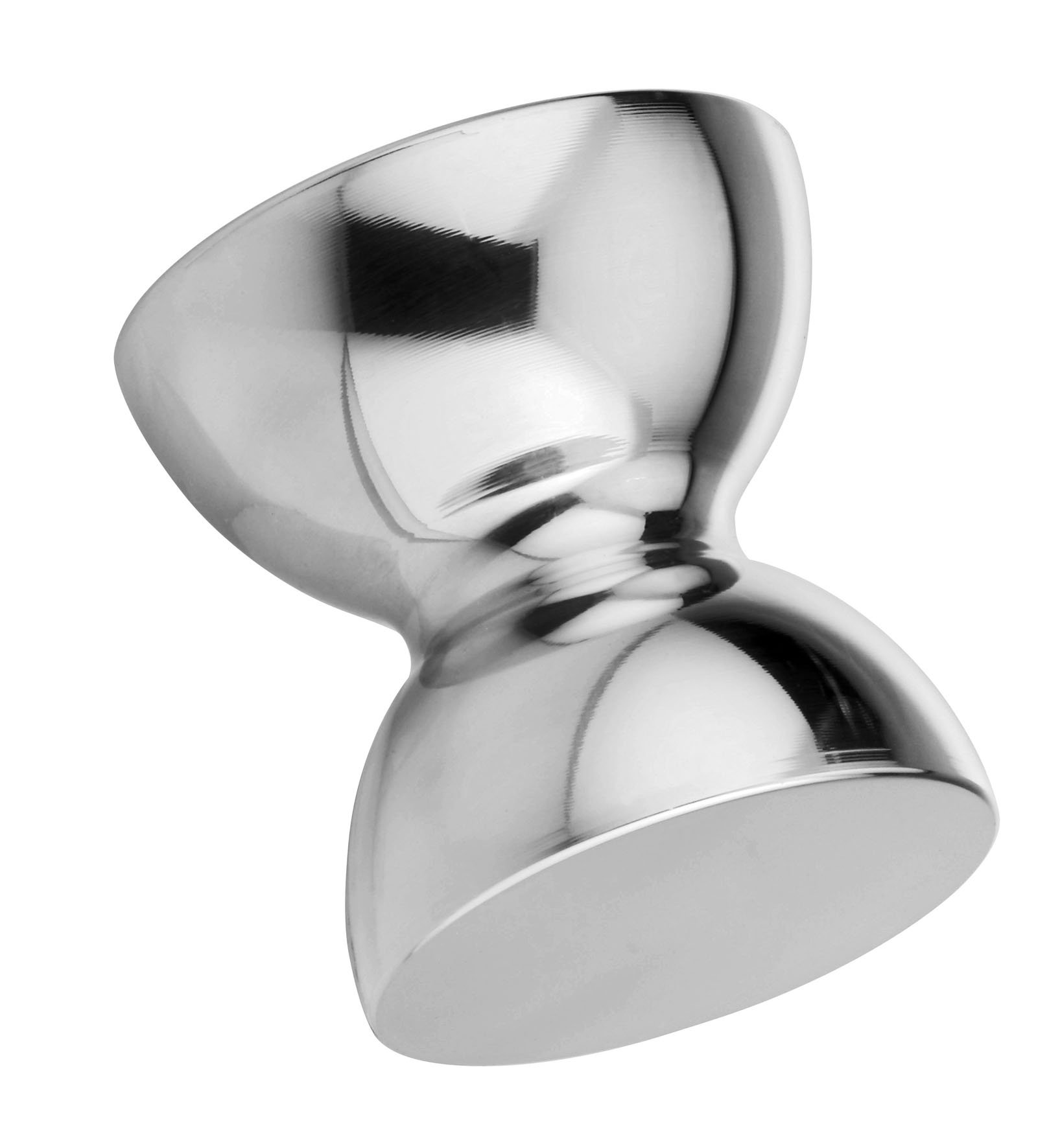 Motta 1470 Coffee Tamper with Double Flat Base, 53mm and 58mm by Motta