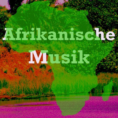 Afrikanische musik