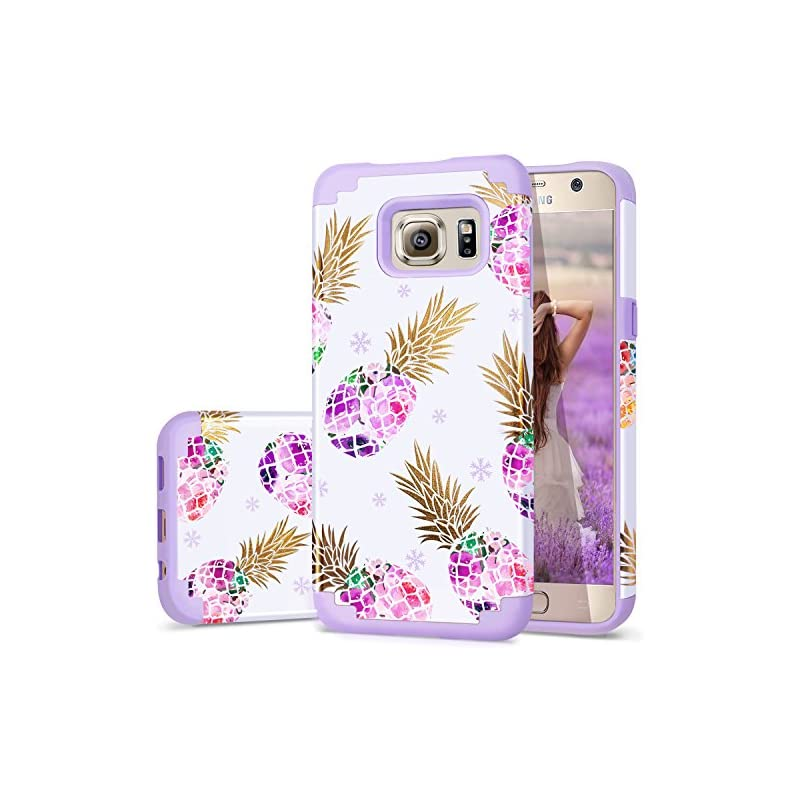 Galaxy S6 Case,Samsung S6 Case,Fingic 2