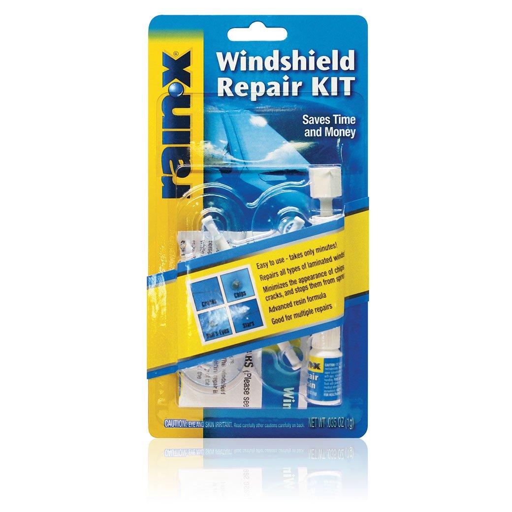 Amazoncom RainX Fix A Windshield Do It Yourself Windshield - 24 times people followed instructions way literally 6 cracked