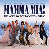 MAMMA MIA! - THE MOVIE OST