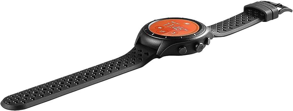New Balance RunIQ Smartwatch, Silver, One Size