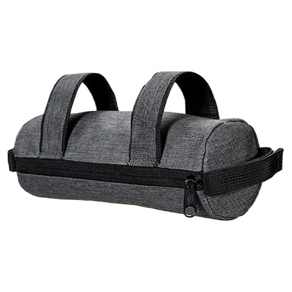 Easy-topbuy Sacoche de v/élo pour Upper Tube Head Guidon Avant Beam Bag VTT Sac de v/élo