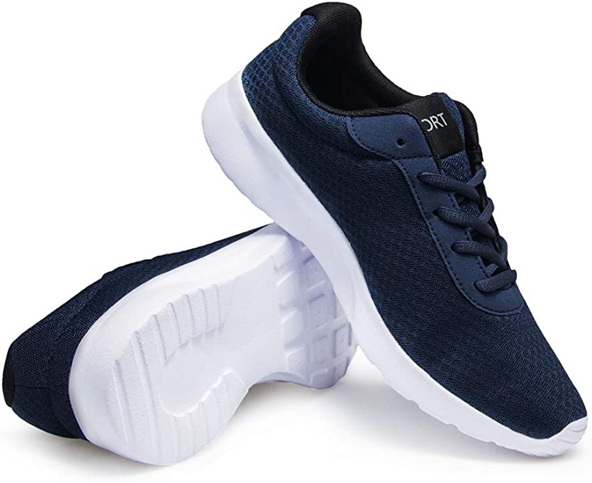 Zapatillas Gimnasio para Fitness Deportes Zapatillas de Running para Hombre: Amazon.es: Zapatos y complementos