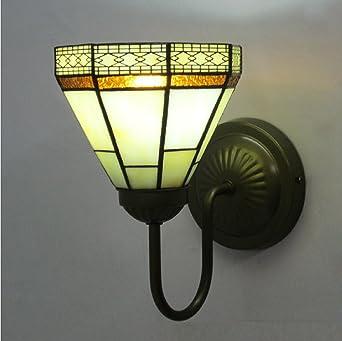 Ancienne Maison D Eclairage De Style Espagnol Lampes Tiffany Lampe
