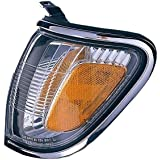 DEPO 312-1547L-AS1 Replacement Driver Side Parking Light Assembly (This product is an aftermarket product. It is not created or sold by the OE car company)