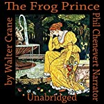 The Frog Prince   Walter Crane