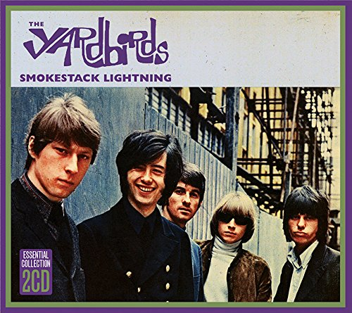 The Yardbirds - Smokestack Lightning (United Kingdom - Import, 3PC)