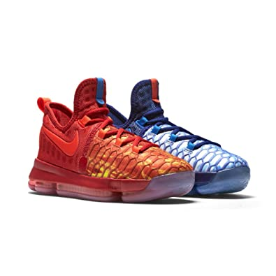 reputable site e47fa 27346 czech nike kd 9 red lines e2b28 05717