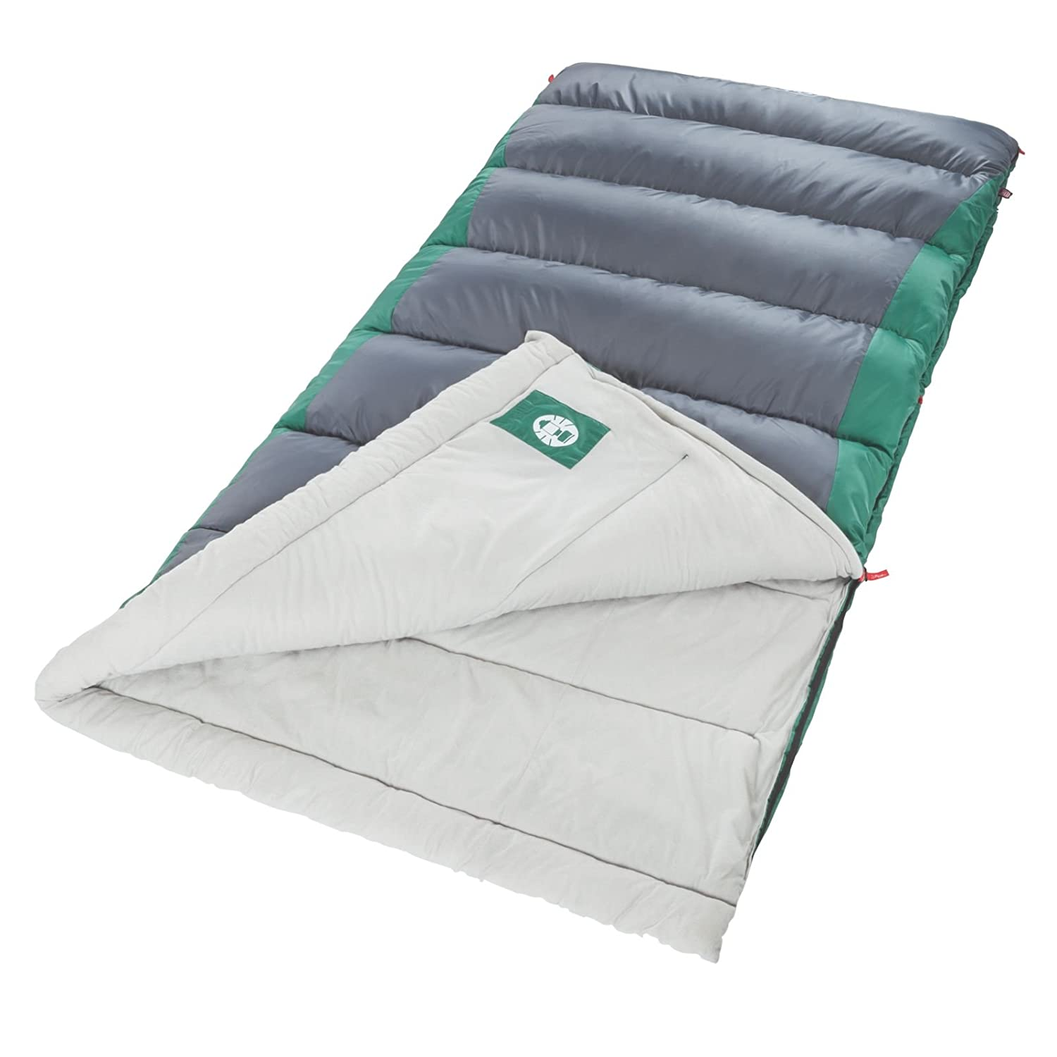 Coleman Autumn Glen 40 Degree Big Tall Sleeping Bag