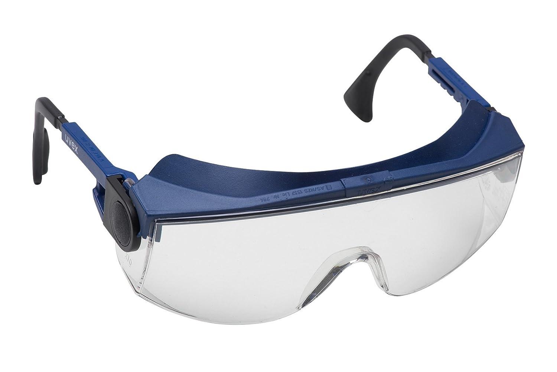 Uvex Schutzbrille Astroflex, 9163.265
