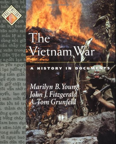 The Vietnam War: A History in Documents (Pages from History) by Oxford University Press (Image #2)