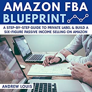Amazon FBA Blueprint Hörbuch